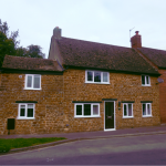 Castle Street, Deddington *Available now* at Deddington, Banbury, Oxfordshire OX15 0TE, UK for 925.00