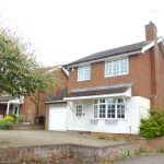 Four bedroom detached home in Buckingham *Available now* at 15 Campbell Cl, Buckingham, Buckinghamshire MK18 7HP, UK for 1300.00