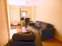 One bedroom apartment in Oxford OX1 1HF *Available from February 2019*