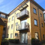 Empress Court, Woodins Way Oxford *Available from late July 2019* at OX1 1HG for £1600.00